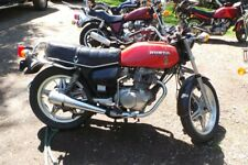 79 HONDA CB400T HAWK CHOICE ANY PART MAKE REASONABLE OFFER will ship