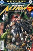 ACTION COMICS #980 DC COMICS  COVER A 1ST PRINT SUPERMAN
