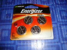 Energizer 2032BP-4 3 Volt Coin Battery - Retail Packaging (Pack of 4)
