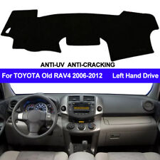 For Toyota Old RAV4 RAV 4 2006 - 2010 2011 2012 Dashboard Cover Dash Mat Dashmat