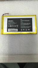 1pcs New Battery For Huawei MediaPad 7 Lite s7-301u HB3G1 HB3G1H 4000mAh