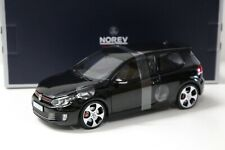 1:18 Norev VW Golf VI 6 GTI black 2009