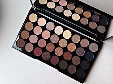 Makeup Revolution~Flawless~Ultra Eyeshadows 32 Shadow Palette-NiB! (Palette 1)