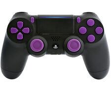 Black/Purple PS4 PRO Rapid Fire 40 MODS Controller for COD Destiny All FPS Games