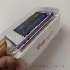 Apple iPod Nano 7th Generation (16GB) Sealed Retail Box -- purple🔥