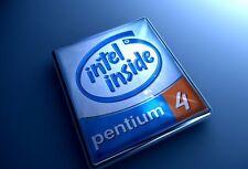 INTEL P4 2.40GHZ  PGA478  SL88F 1MB 533MHZ CPU