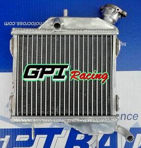 NEW RADIATOR for YAMAHA TZR125  TZR 125