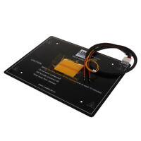 MK3 Heated Bed 300*220mm Aluminium Heat bed for Creality CR-10 Mini