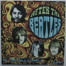 THE PIMLICO PEOPLE After The BEATLES Président France Only Covers LP GREAT PS NM