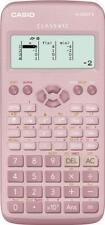 Casio FX83GTX Pink GCSE Scientific Calculator with 276 Functions-Auto Power-Off
