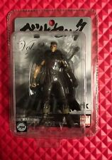Berserk Guts figure Mini Figure ART OF WAR vol.2 Unopened with BOX japan RARE