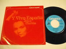 "IMCA MARINA Y Viva Espana 7"""