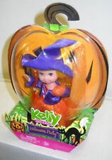 #1117 NRFB Mattel Target Stores Halloween Party 2006 Kelly as Witch