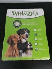 30 x Whimzees Veggie Sausage Extra Large 120g - Display Box
