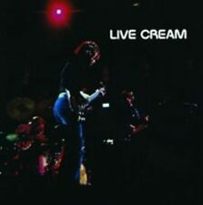 Live Cream, Vol. 2 by Cream (Vinyl, May-2015, Polydor)