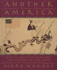 Another America: Native American Maps and the History of Our Land-ExLibrary