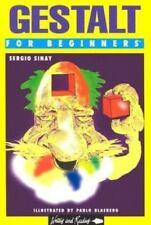 Gestalt for Beginners (Writers and Readers Documentary Comic Book)