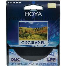 Hoya 72mm Pro1 Digital Circular Filtro Polarizador CPL Cir-Pl Pl 72mm PRO1D 1D