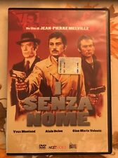 DVD - Alain Delon - I senza nome - Next Video - Hobby&Work