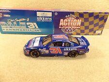 New 1999 Action 1:18 Diecast NASCAR Dale Earnhardt Jr Sikkens 1997 Monte Carlo b