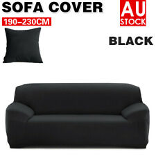 Stretch Sofa Cover Couch Lounge Recliner Chair Slipcover Protector 1/2/3 Seater