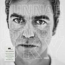 Gunnar Halle / Istanbul Sky - Vinyl LP 180g audiophil