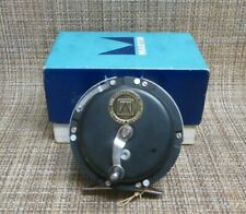 Martin No.68 Fly Reel In Box with Instructions