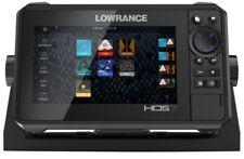 Lowrance Hds 7 Live without Transducer Echo Sounder GPS Combination Device