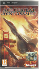 Ace Combat Joint Assault (PSP)