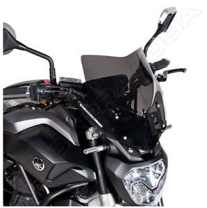 Cupolino Aerosport Barracuda Yamaha MT07 MT-07 2013-2014-2015-2016-2017
