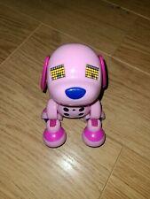 Zoomer Zuppies Interactive Robotic Toy Puppy Gemma