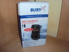NEW -THB Bury Blackberry 8520 / 9300 Take and Talk System 8 CONNECTING UNIT