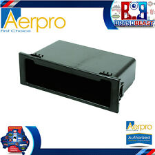 Aerpro FP9014 Snap In Facia Pocket to Suit Ford/Mazda/Holden