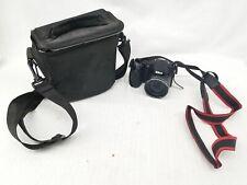 Nikon Coolpix L320 Nikkor 26x Wide Optical Zoom ED VR Digital Camera - Working