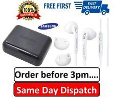 Original Samsung Earphones Headphones Headset For Galaxy S9 S8 S8+ S7 S6 Note4 5