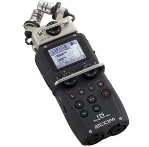 Zoom H5 Handy Audio-Recorder AUKTION