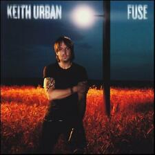 KEITH URBAN - FUSE CD ~ MIRANDA LAMBERT ~ ERIC CHURCH ~ AUSTRALIAN COUNTRY *NEW*