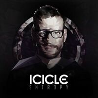 Icicle - Entropy [CD] new sealed