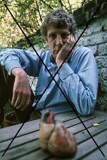 PHOTO DE JONATHAN MILLER 1980