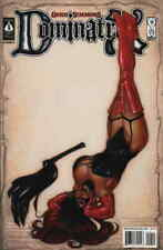 Dominatrix #6 VF/NM; IDW | save on shipping - details inside