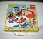 Vintage+Lego+%236381+Motor+Speedway.+w%2FInstructions%2FBox