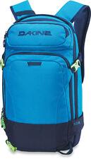 Dakine Men's Heli Pro 20l Backpack Blue Rock
