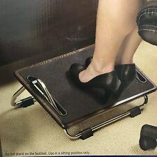 "Member's Mark Ergo Comfort Anti-Slip 3"" - 8"" Adjustable Footrest"