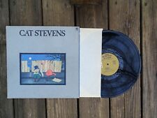 RARE 1971 CAT STEVENS TEASER & THE FIRECAT ALBUM - A&M RECORDS SP 4313 -CLASSIC