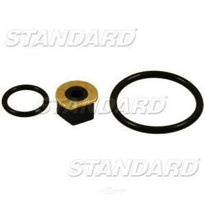 Fuel Injector Seal Kit fits 1990-2004 Nissan Frontier Pathfinder Quest  STANDARD