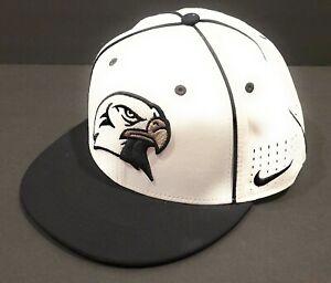 Nike Hawks NBA White Cap Hat Size L/XL