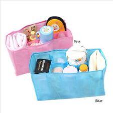 Diaper Nappy Baby Water Bottle In Bag Inner Liner Organizer Bag Storage