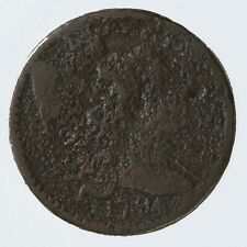 Raw 1794 Liberty Cap 1C Fallen 4 Uncertified Ungraded Early Copper Large Cent