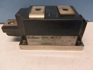 infineon DD (25DS20) 16K-A Leistungsmodul
