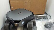 HP Workstation Z2 Mini G4 Performance  Core i5 3.0 GHz 256GB 8GB Warranty 1/2024